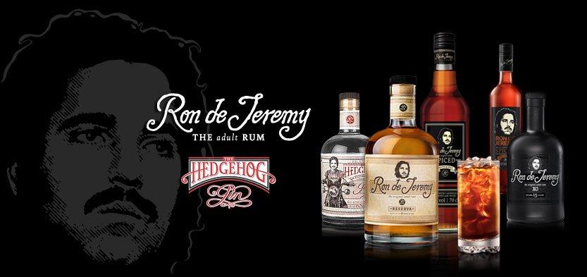 Ron de jeremy rum uk-8381