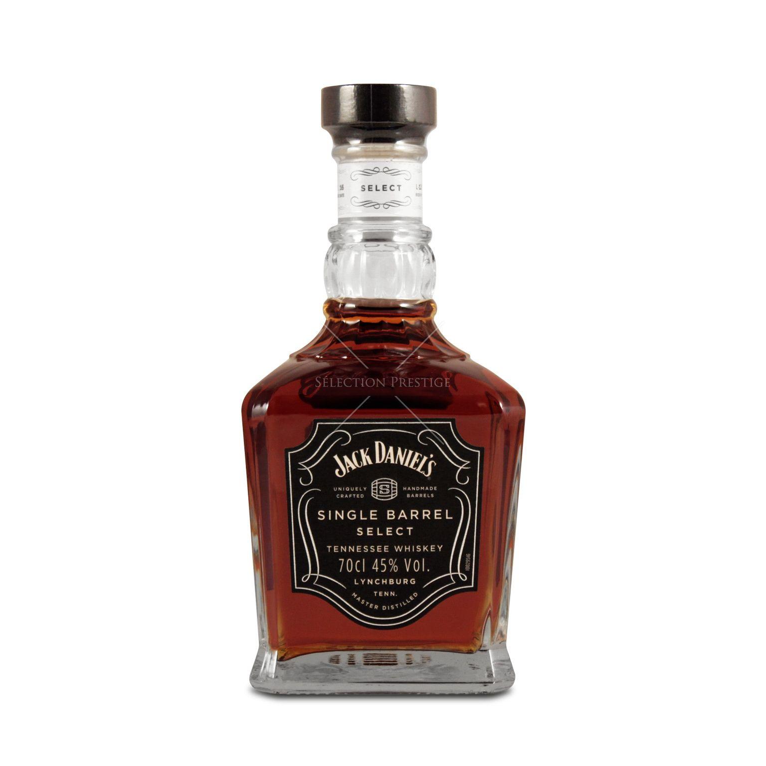 jack daniels single barrel berlin