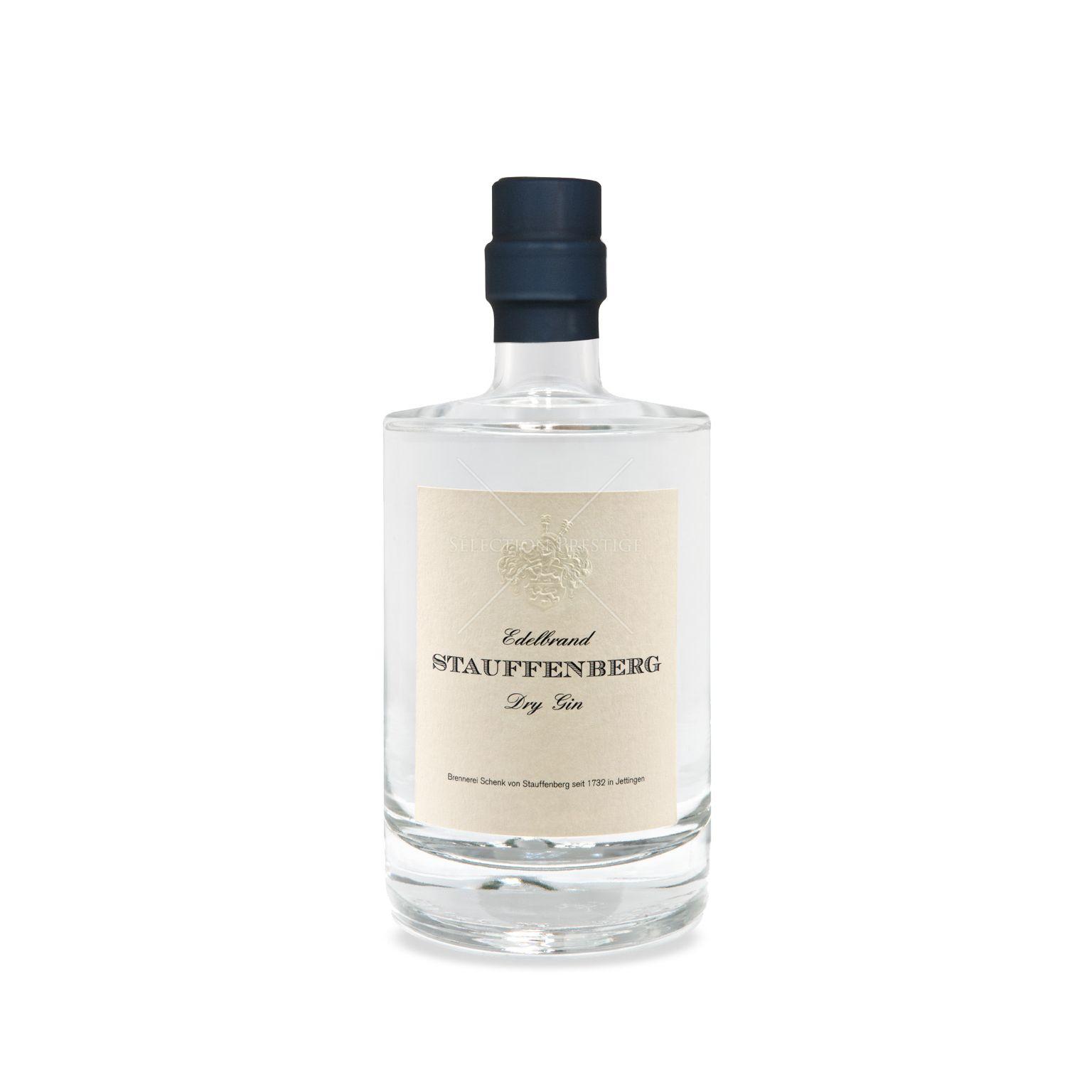 Stauffenberg Gin