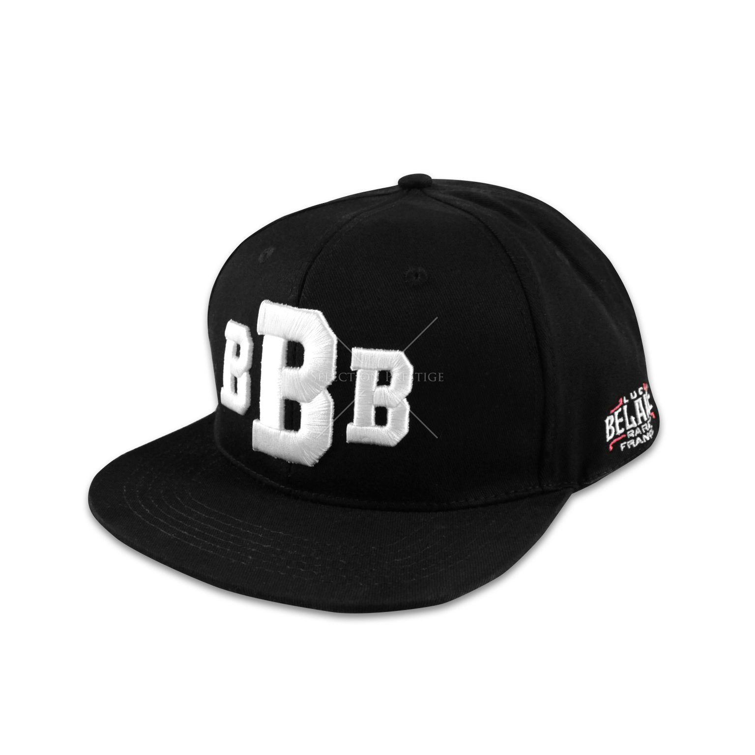 Luc Belaire Cap - Fashion - Accessories e6bb55f12fb