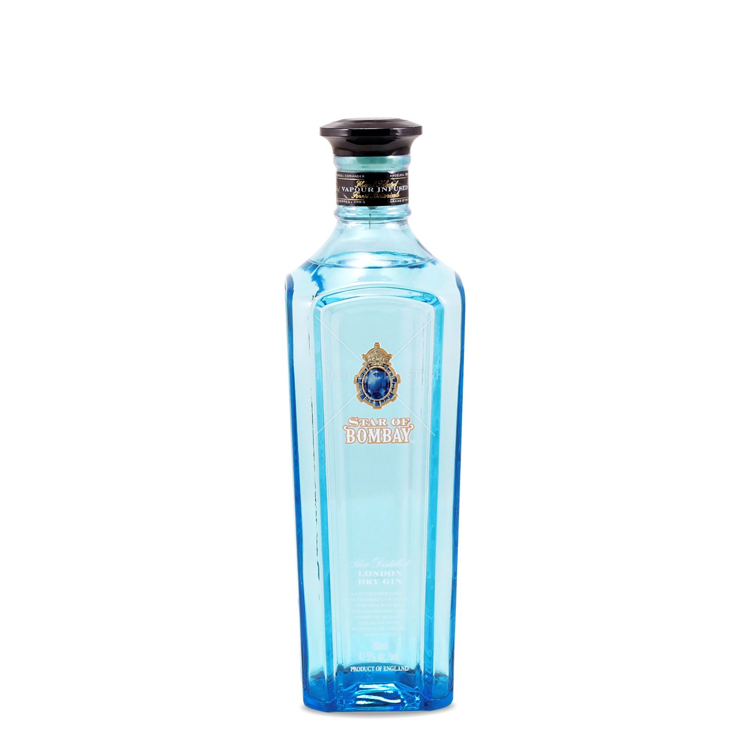 Star Of Bombay London Dry Gin 0 7l 47 5 Vol Bombay