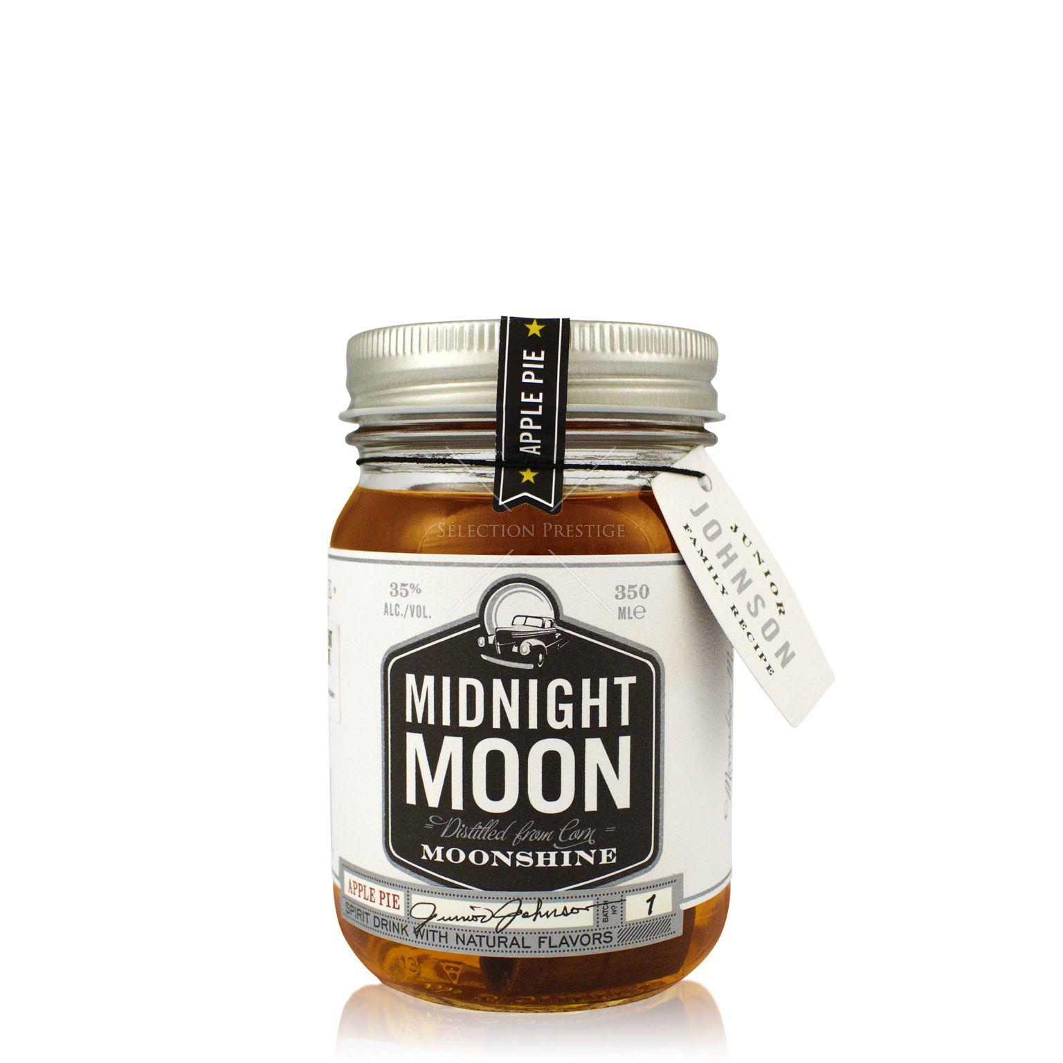 midnight moonshine drinks - photo #11