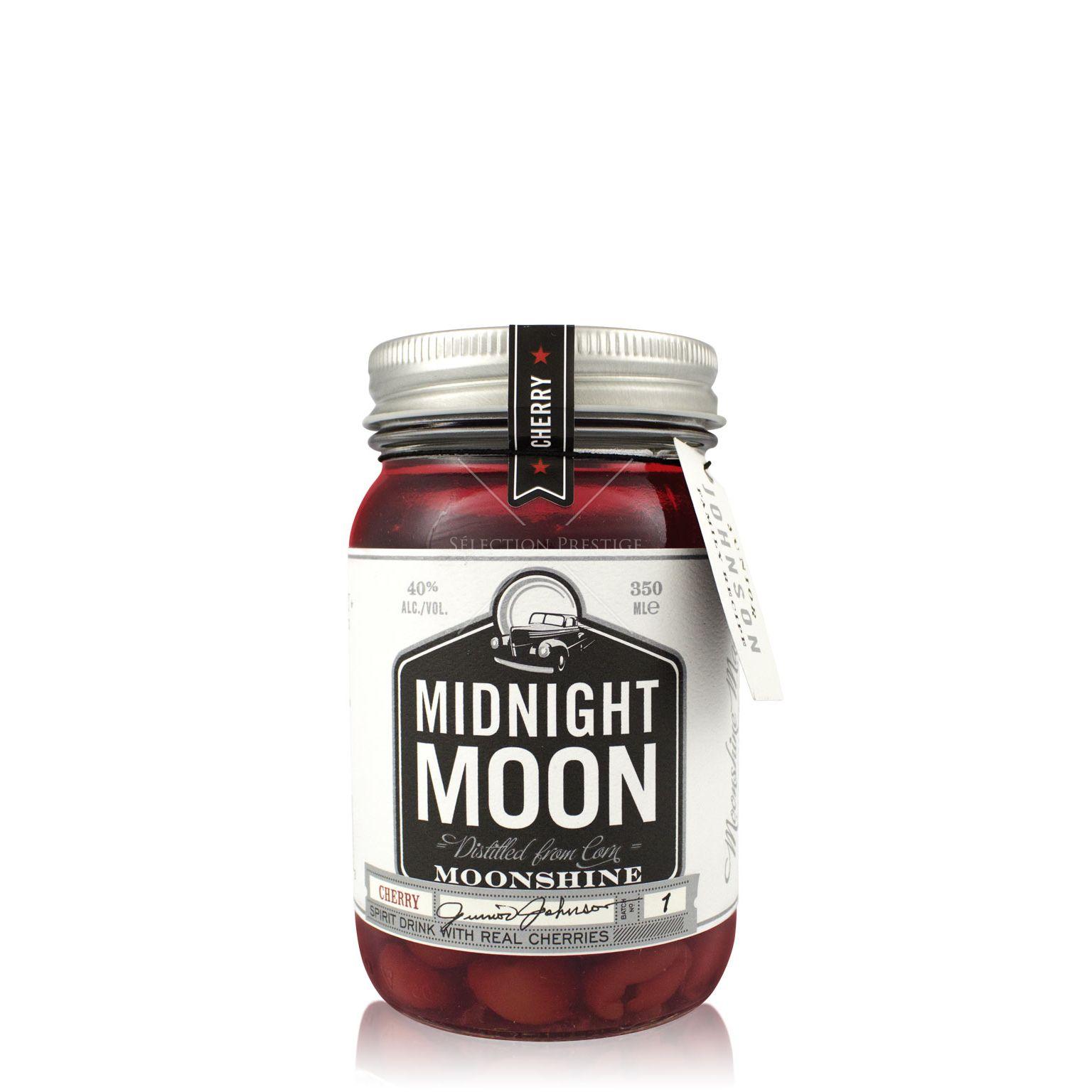 midnight moonshine drinks - photo #6