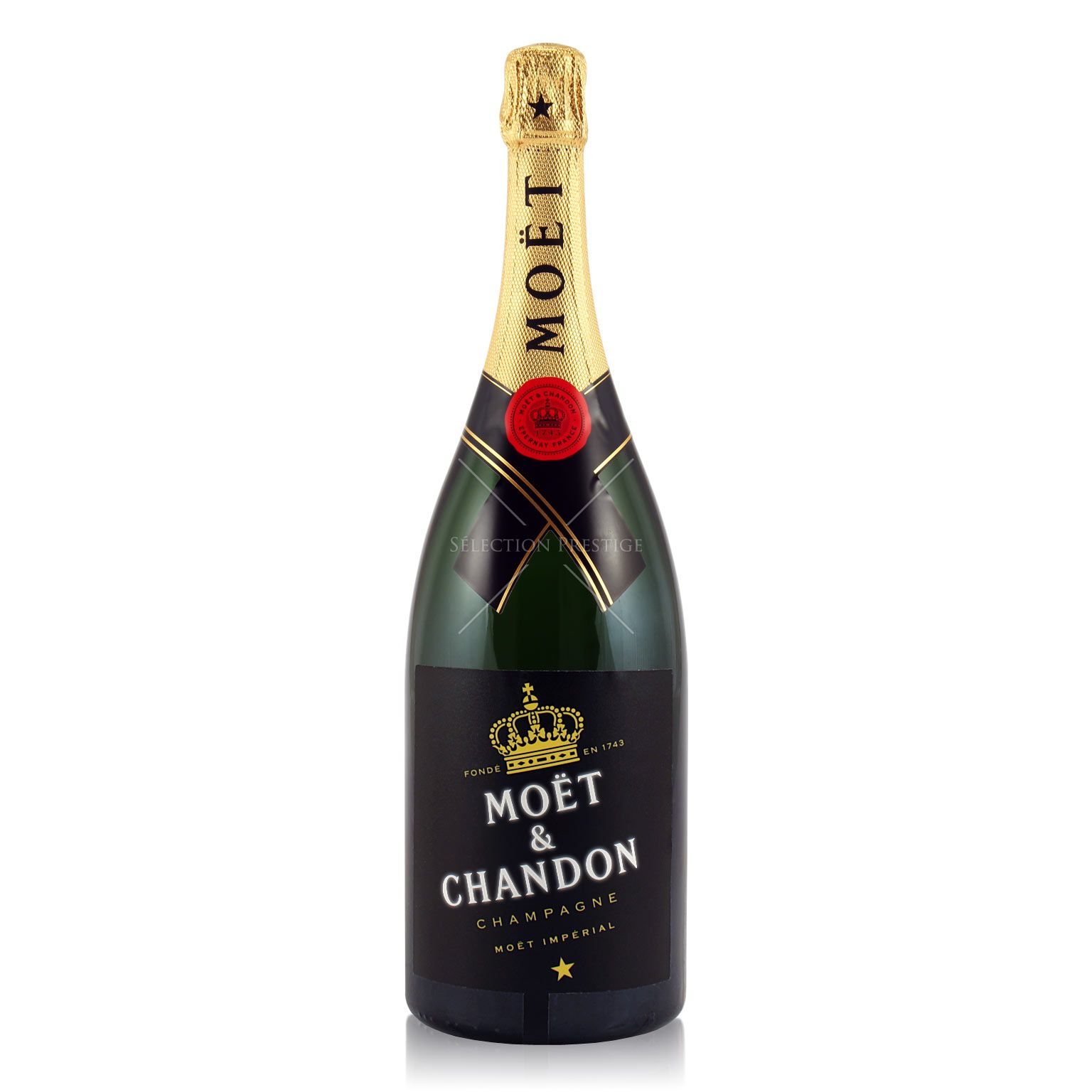 mo t chandon brut imp rial night flashing magnum 1 5l 12 vol mo t chandon champagner. Black Bedroom Furniture Sets. Home Design Ideas