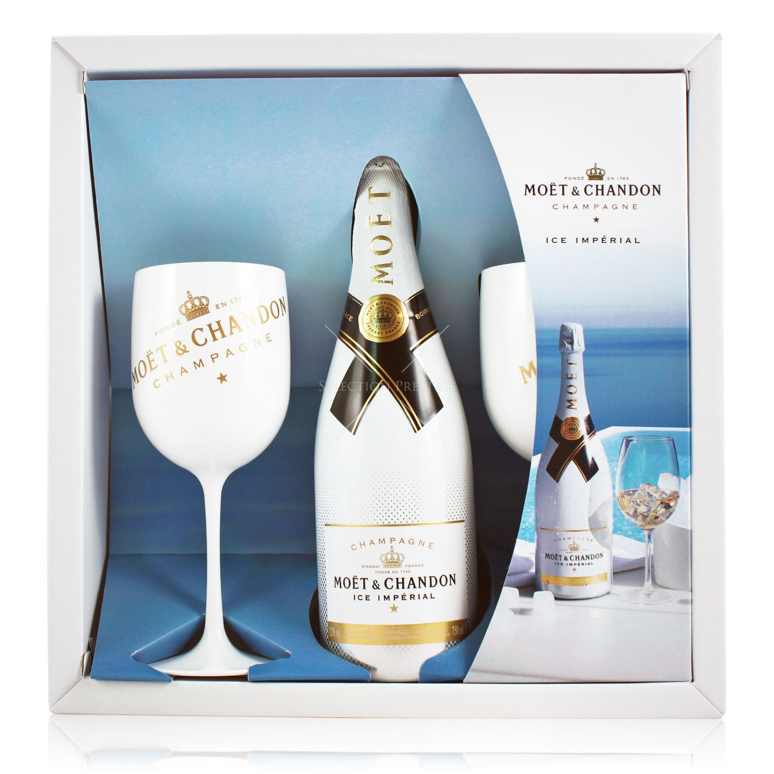 Moët & Chandon Ice Impérial Gift Box