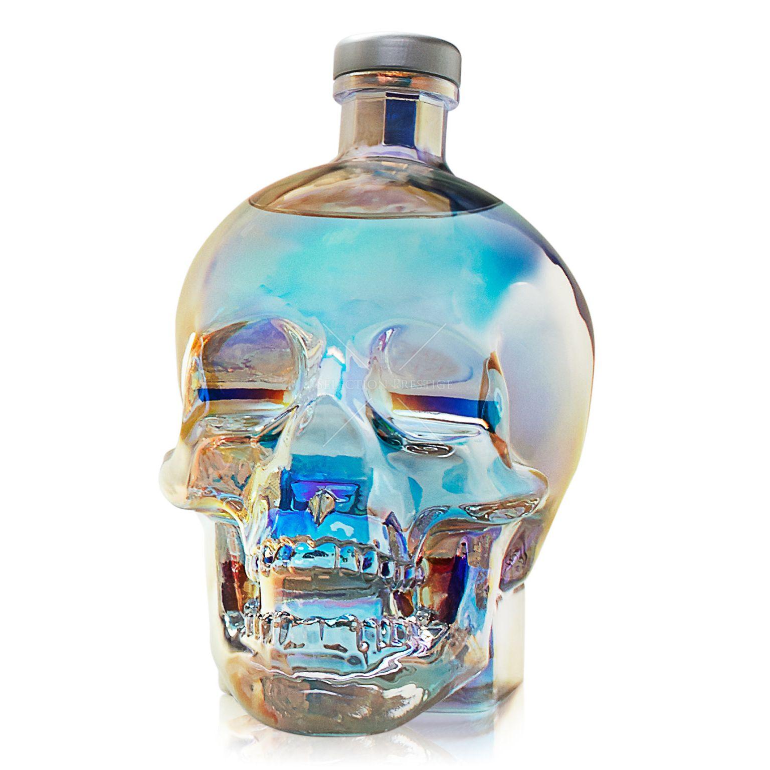 dan aykroyd s crystal head vodka magnum aurora 1 75l 40 vol