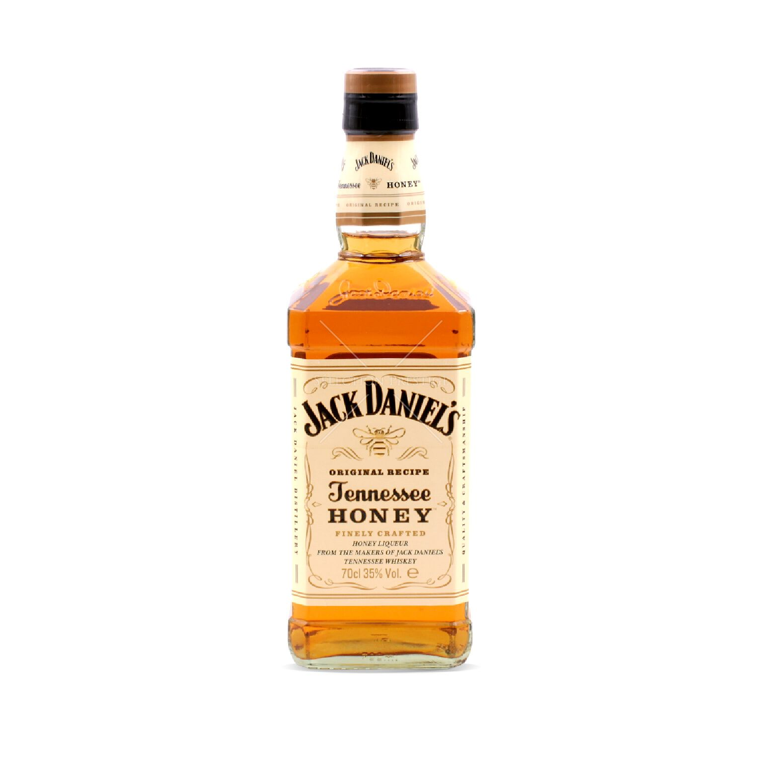 Jack Daniel's Tennessee Honey Liqueur 0.7L (35% Vol.)