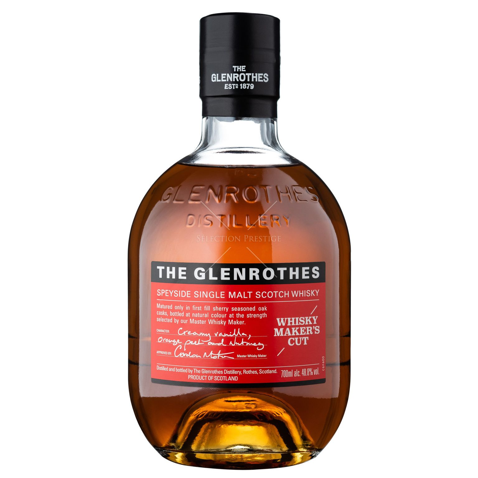 Glenrothes 1995 | The Whisky Shop