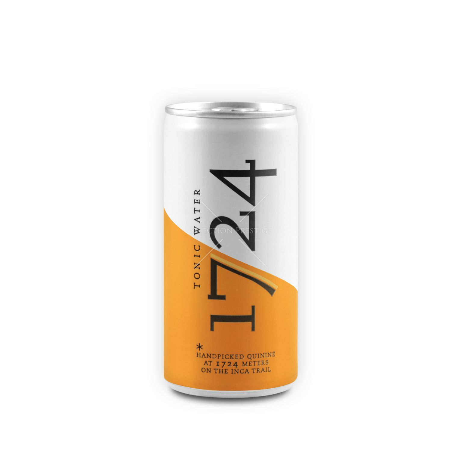 1724 Tonic Water can 0.2L