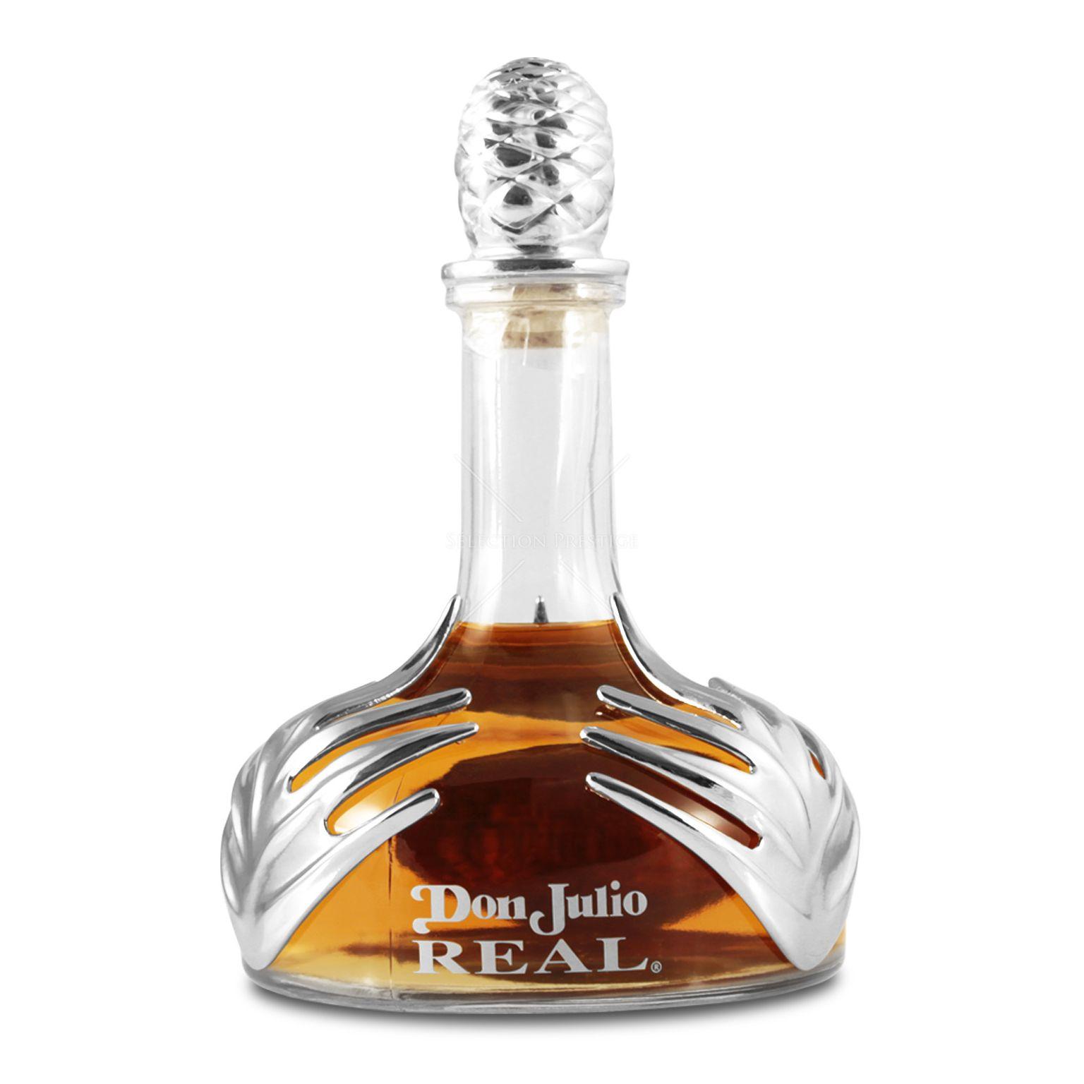 Don Julio Real 0 7l 40 Vol Don Julio Tequila