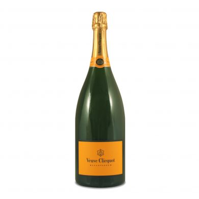 veuve clicquot brut luminous magnum 1 5l 12 vol veuve clicquot champagner. Black Bedroom Furniture Sets. Home Design Ideas