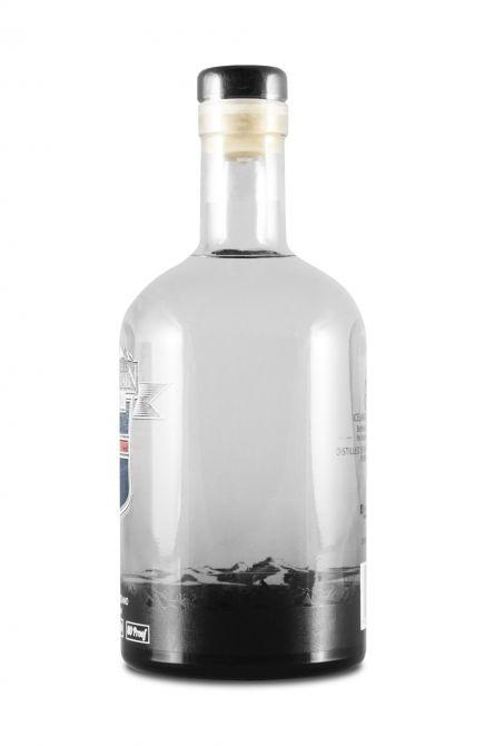 Icelandic Mountain Vodka 07l 40 Vol Mit Gravur