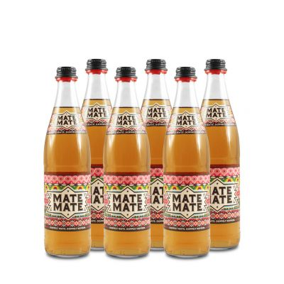 Thomas Henry Mate Mate 6x0,5L
