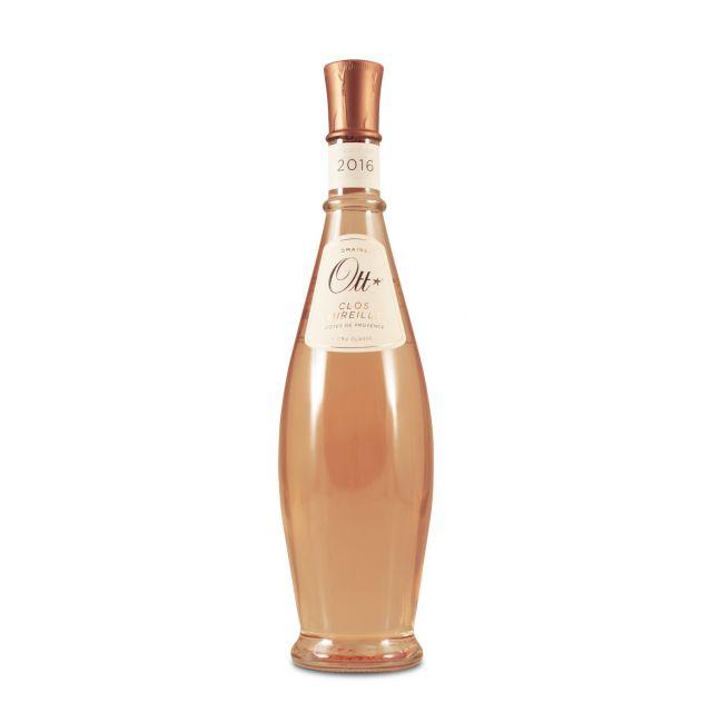 Rosé Coeur de Grain 2016 Domaines Ott Clos Mireille 0,75L (14% Vol.)