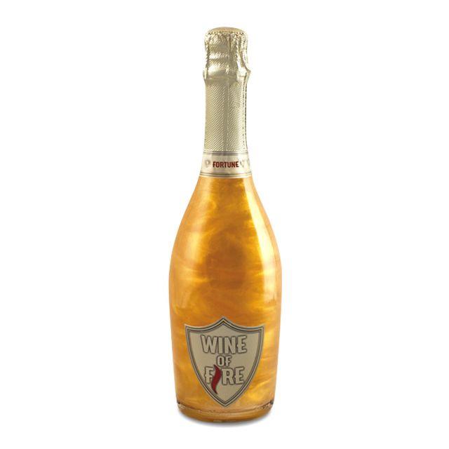 Wine of Fire Fortune 0,75L (11% Vol.)