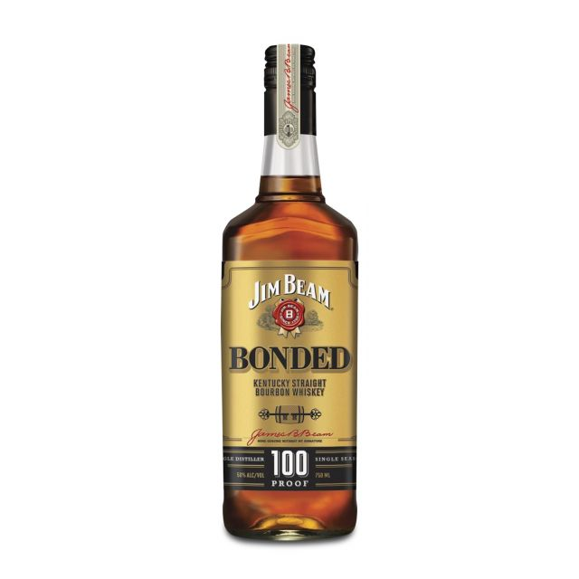Jim Beam Bonded 0,7L (50% Vol.)