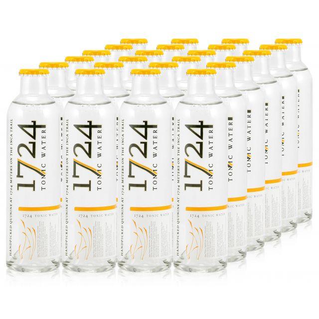 1724 Tonic Water 24x0,2L
