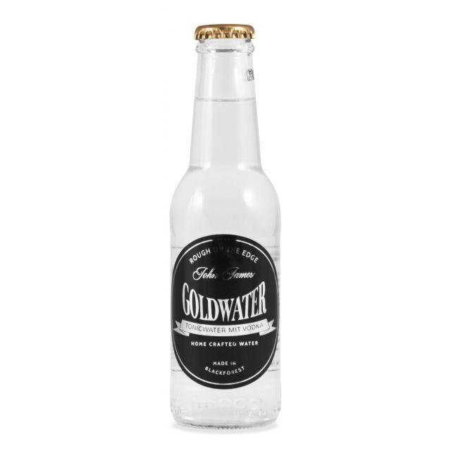 John James Goldwater Tonic Water mit Vodka 0,2L (10% Vol.)