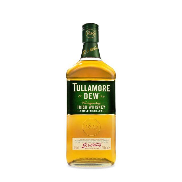 Tullamore D.E.W. Original 0,7L (40% Vol.)