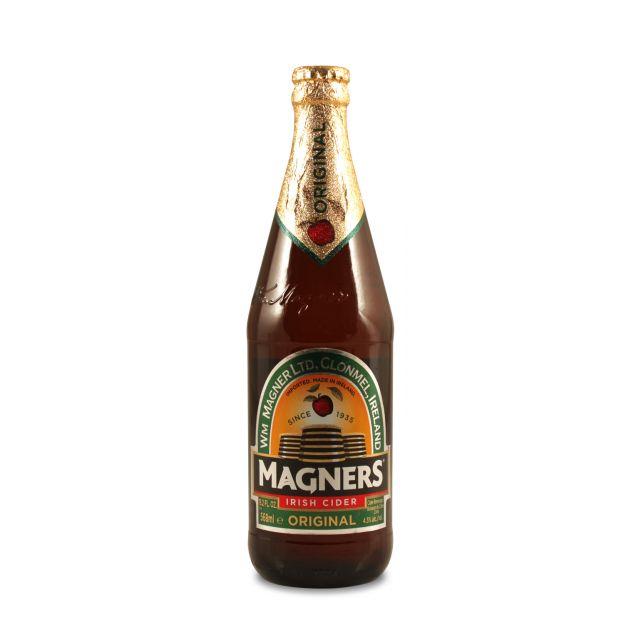 Magners Irish Cider Original 0,568L (4,5% Vol.)