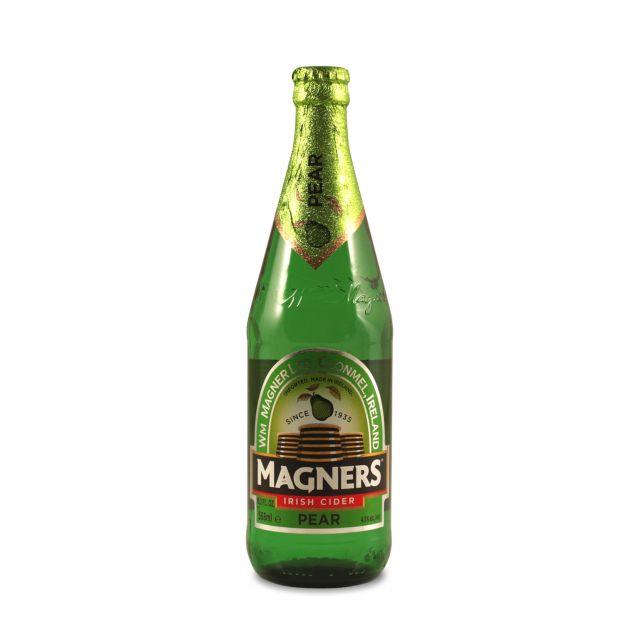 Magners Irish Cider Pear 0,568L (4,5% Vol.)