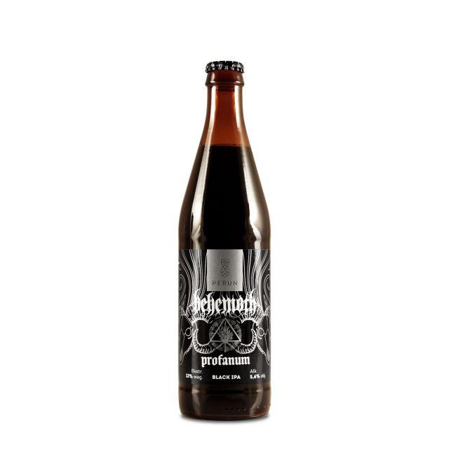 Behemoth Profanum Bier 0,5L (5,6% Vol.)