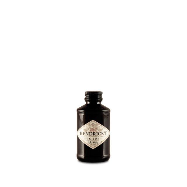 Hendrick's Gin Mini 0,05L (44% Vol.)