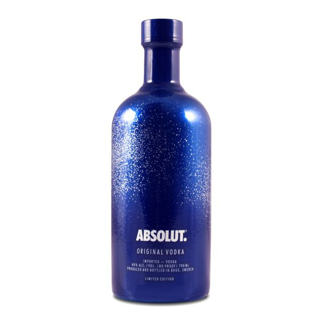 Absolut Uncover 0,7L (40% Vol.)