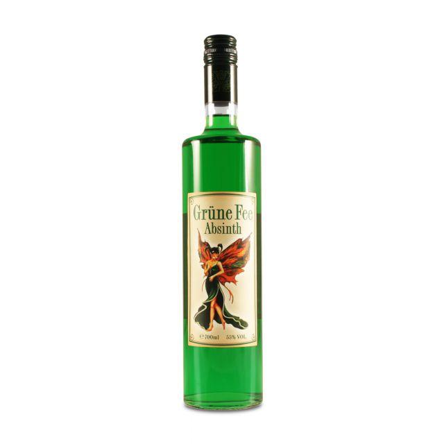Absinthe Buy The Boheme Drink At Urban Drinks