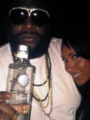 Rick ross favourite is luc belaire for What is rozay drink