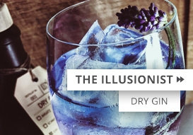 Illusionist Gin